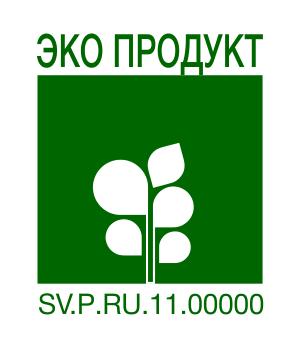 Эко-продукция производство, сертификация, рынок лицензирование сертификация сро риэлторов